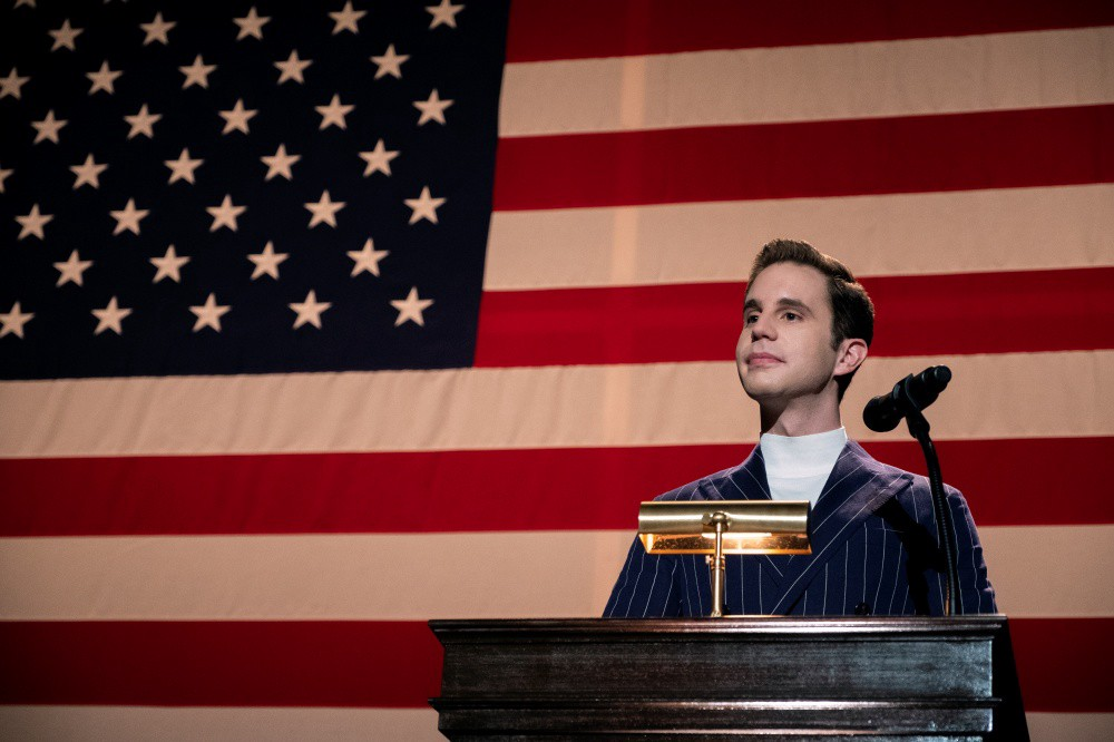 Lo nuevo de Ryan Murphy: The Politician