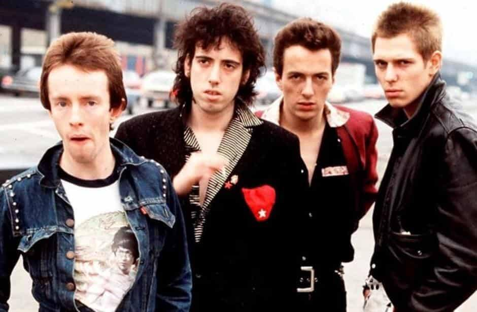 "London Calling, el álbum que hizo que The Clash sea ""la única banda que importe"""