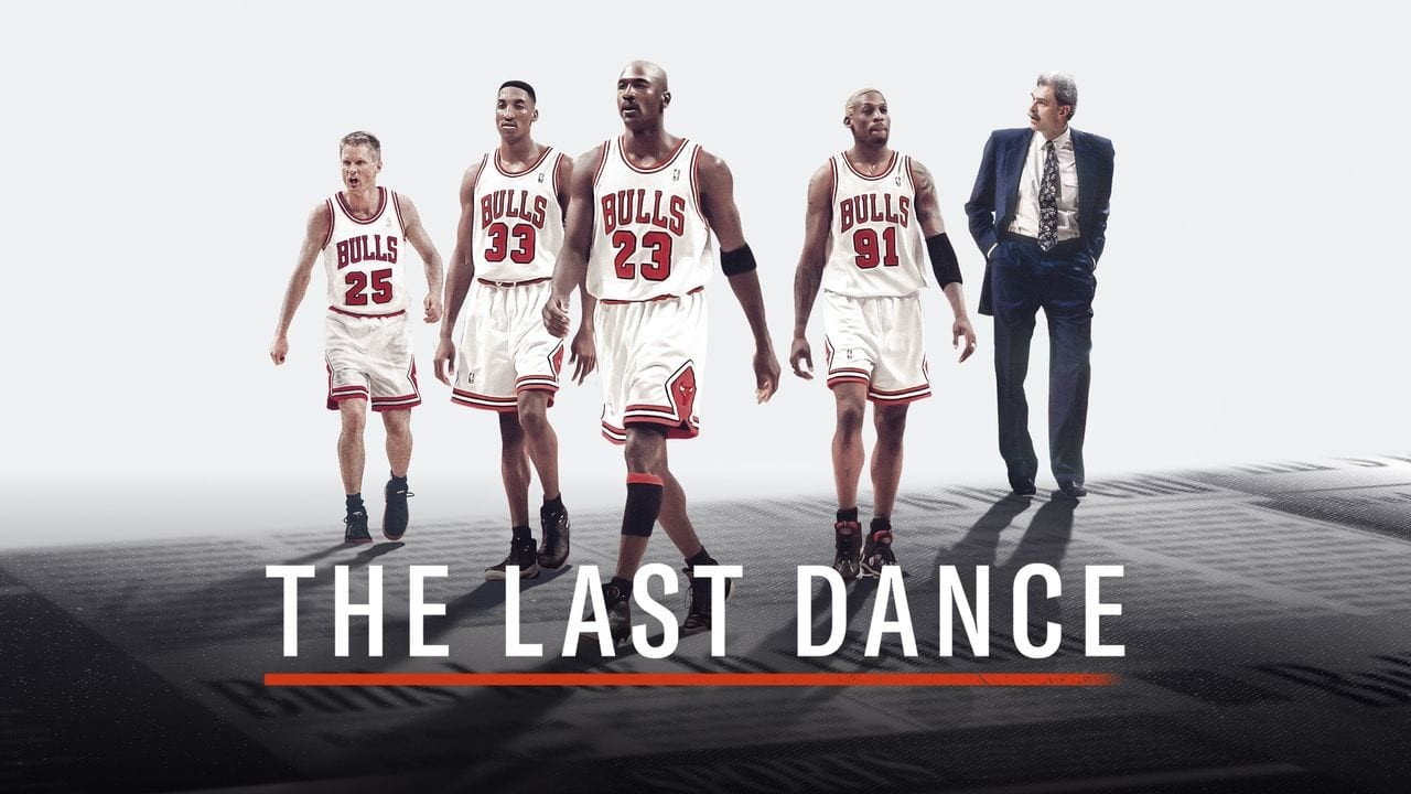The Last Dance: Un documental atrapante desde el inicio