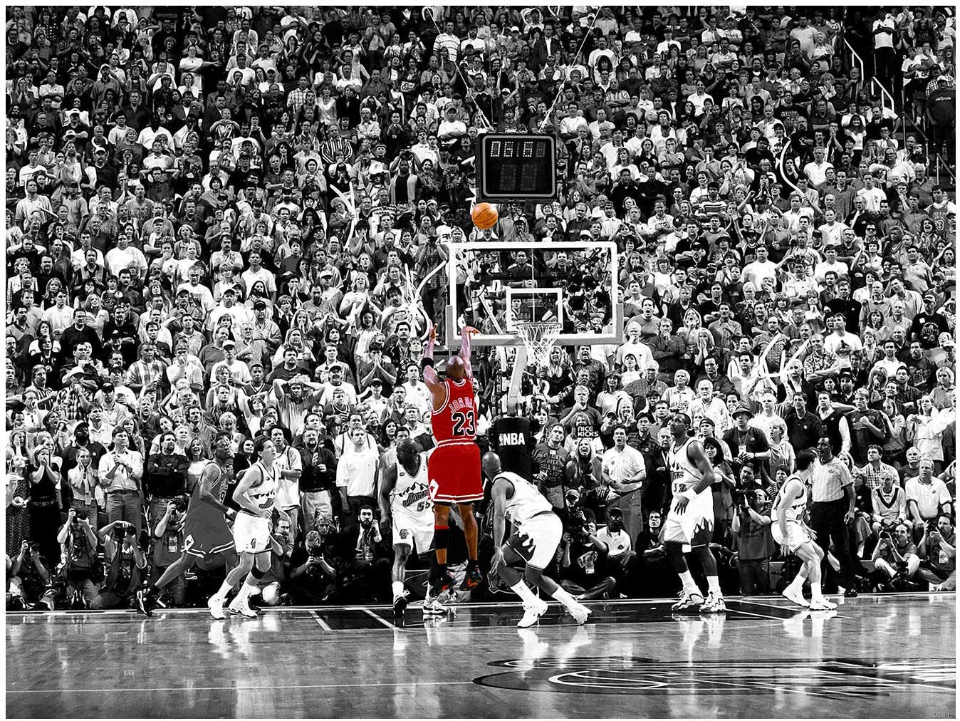 The Last Dance: El Legado de Su Majestad Michael Jordan