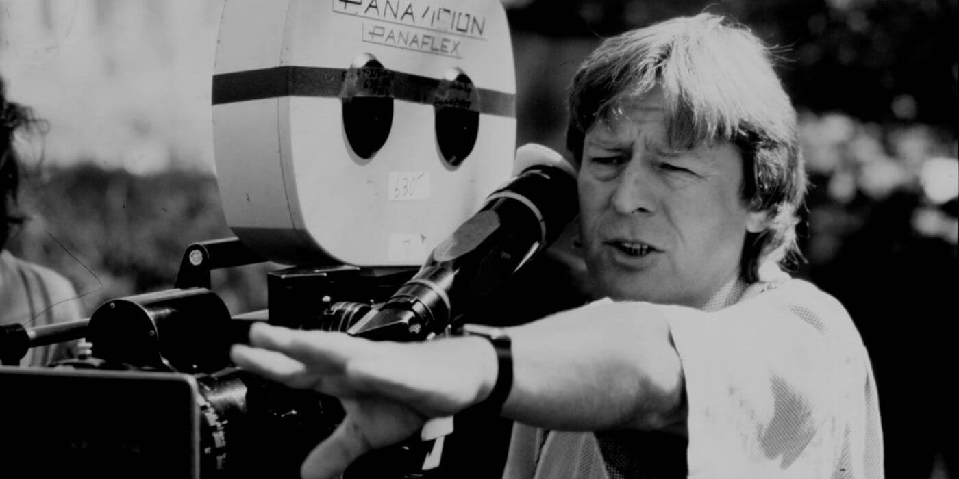 El fallecimiento de Alan Parker, director de Pink Floyd: «The Wall»