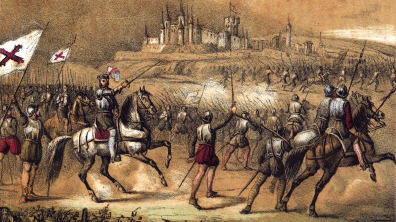 History of Paraguay contra its Falsifiers: Chapter II