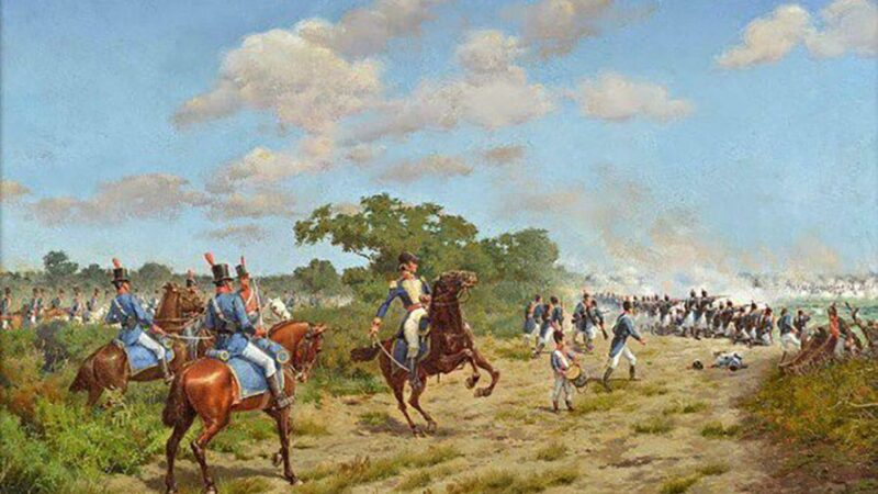 History of Paraguay contra its Falsifiers: Chapter VII
