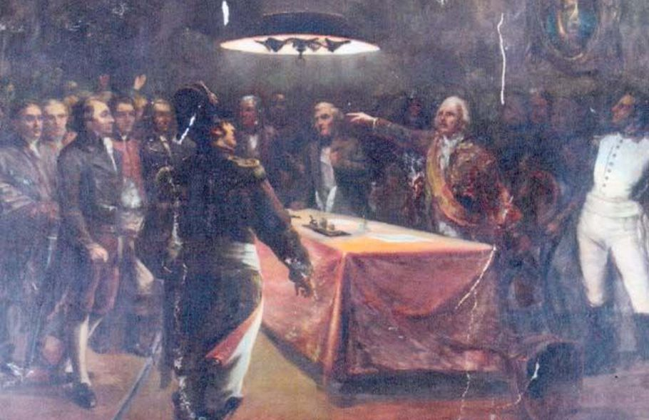 History of Paraguay contra its Falsifiers: Chapter VI
