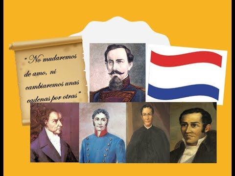 History of Paraguay contra its Falsifiers: Chapter XI