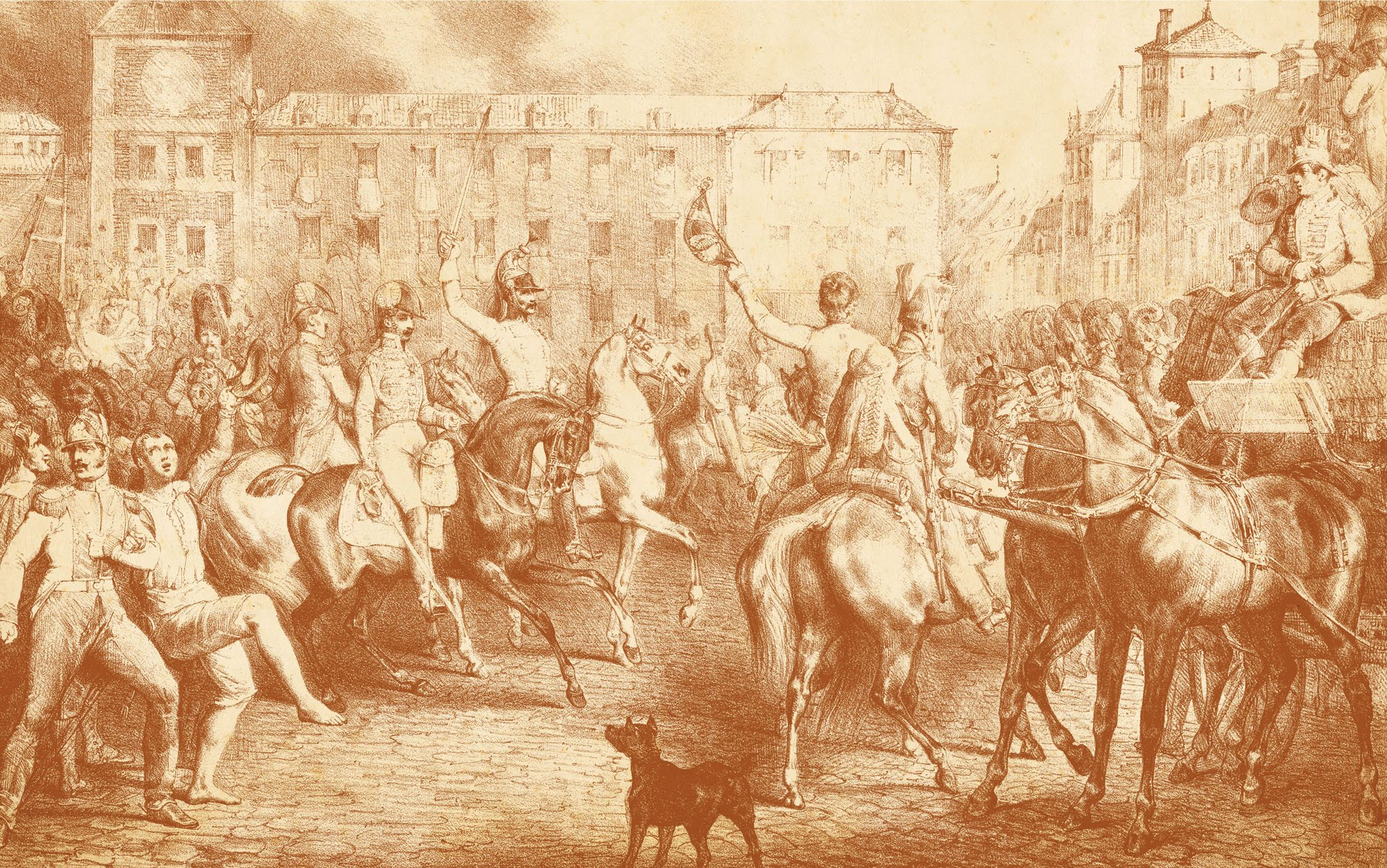 History of Paraguay contra its Falsifiers: Chapter XIII